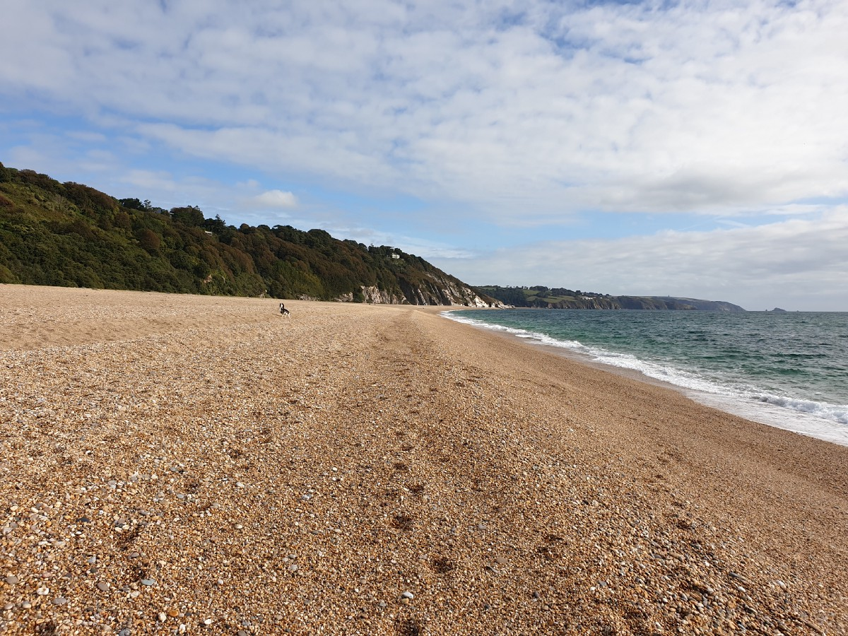 Slapton: a story of resilience and adaptation