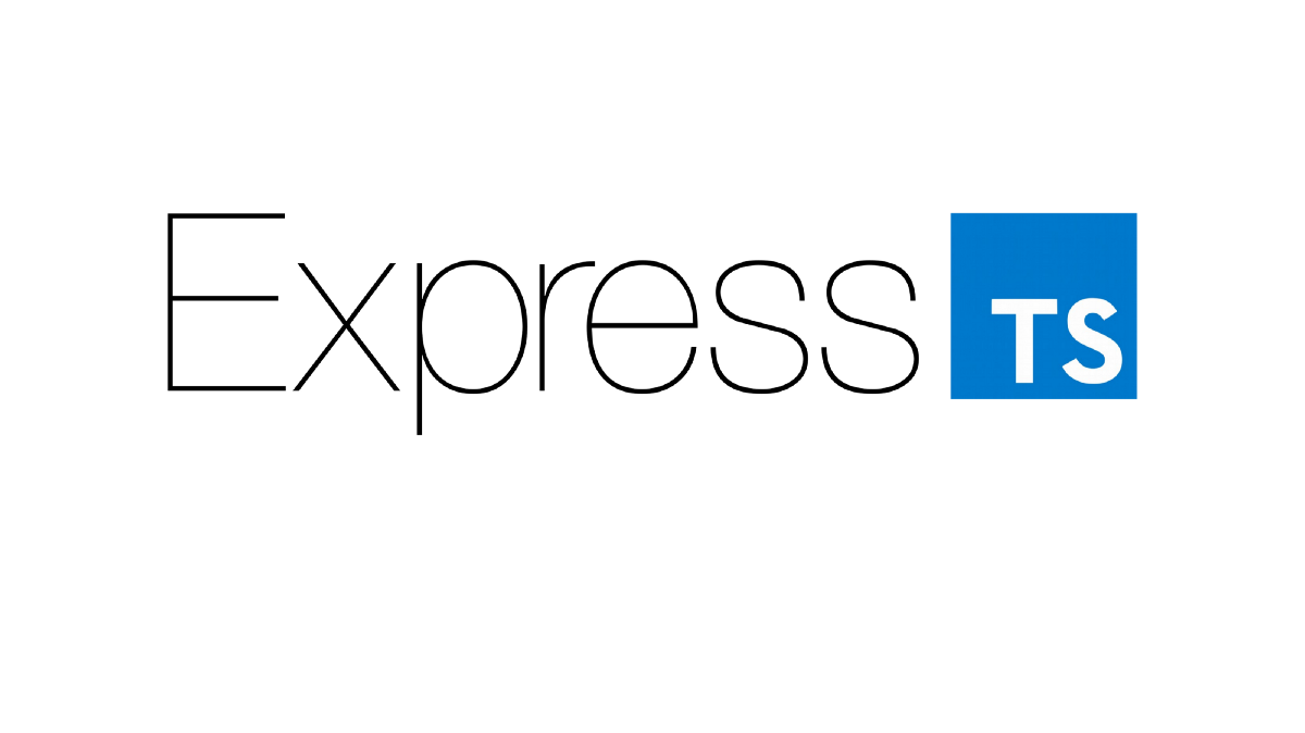 Express with TypeScript (and ES Modules—Compilation, Build)
