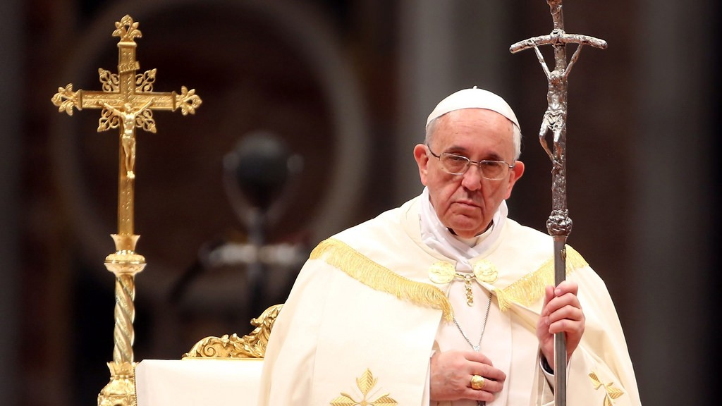 Question of Communion: Divorce & Remarriage in the Catholic