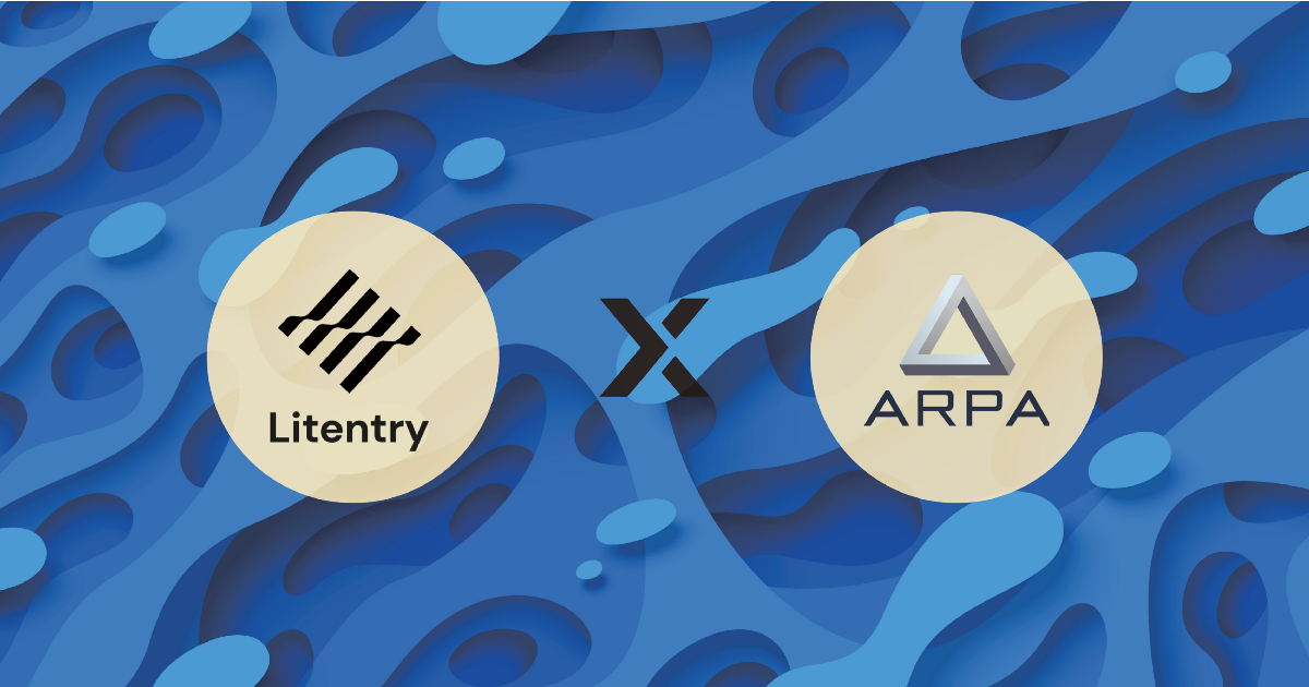 ARPA Partners with Litentry to Enhance Decentralized Data Security