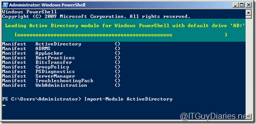Hello There PowerShell! - Tech Jobs Academy - Medium