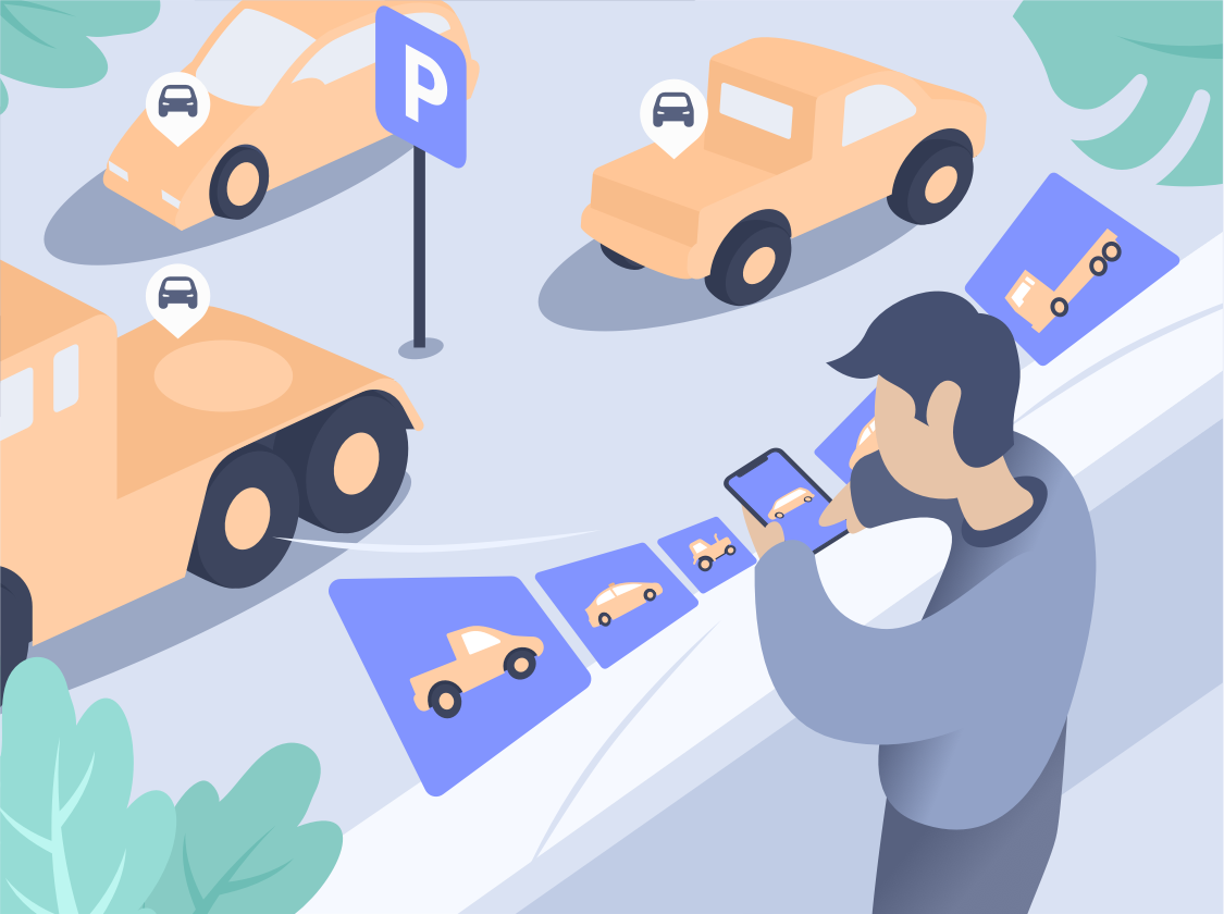 Future Of Commercial Car Sharing Toward Shared Mobility