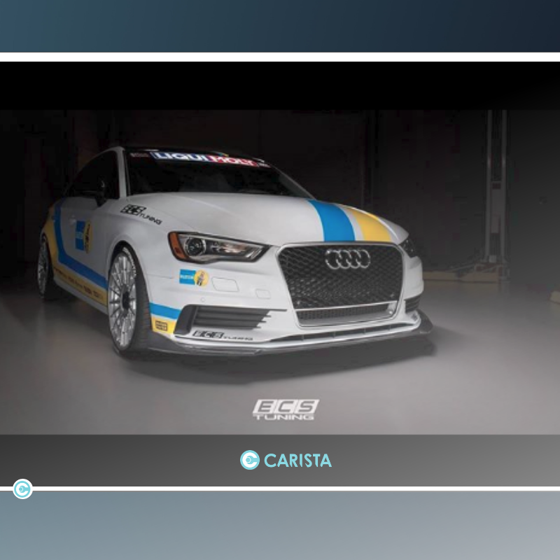 Carista and ECS Tuning — Premier Tuning Specialists