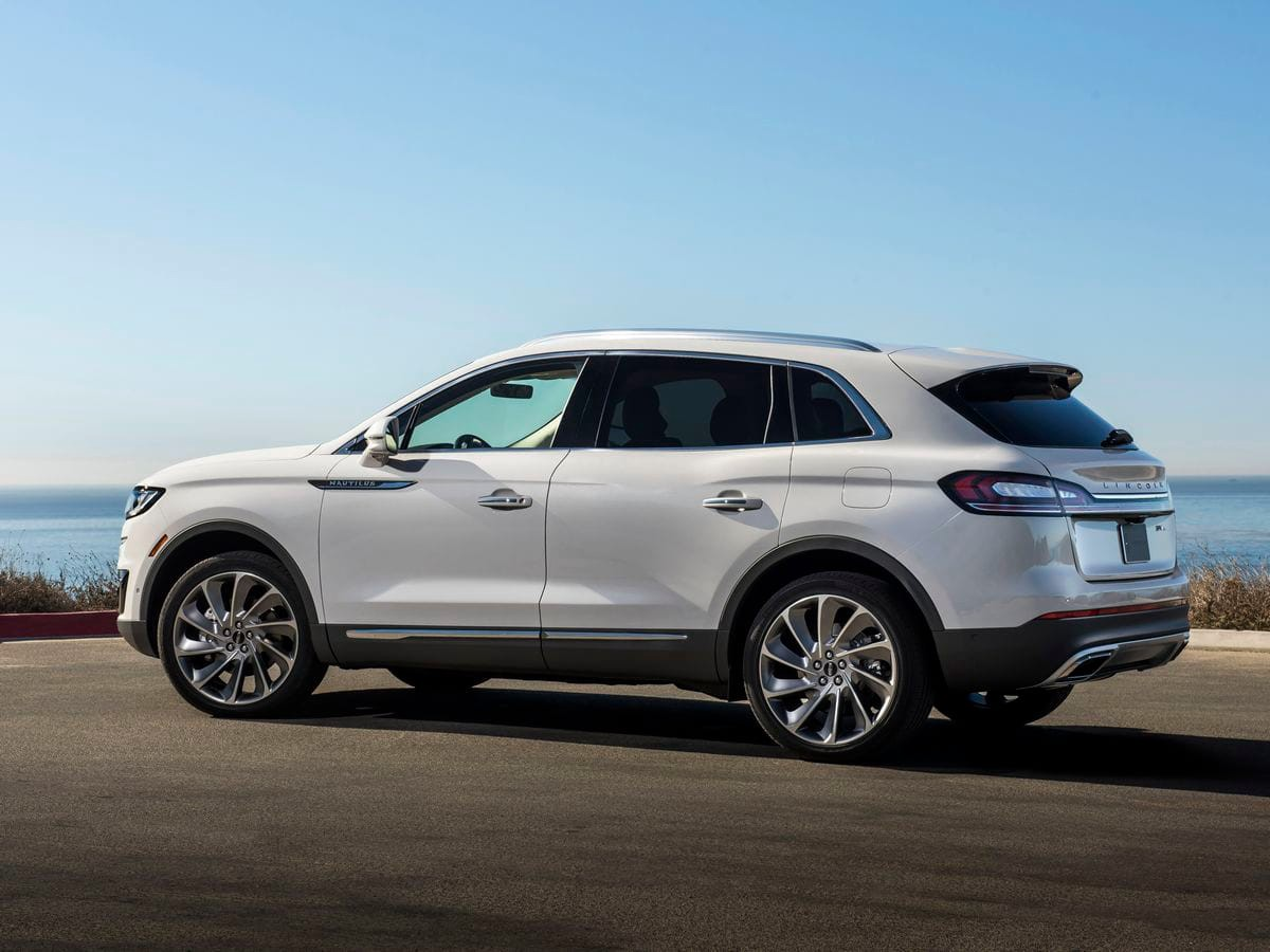 Types Of Suvs >> What You Should Keep In Mind When Buying An Suv Jerry Stark Medium