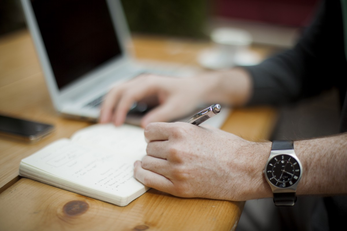 How to Develop a Daily Writing Habit