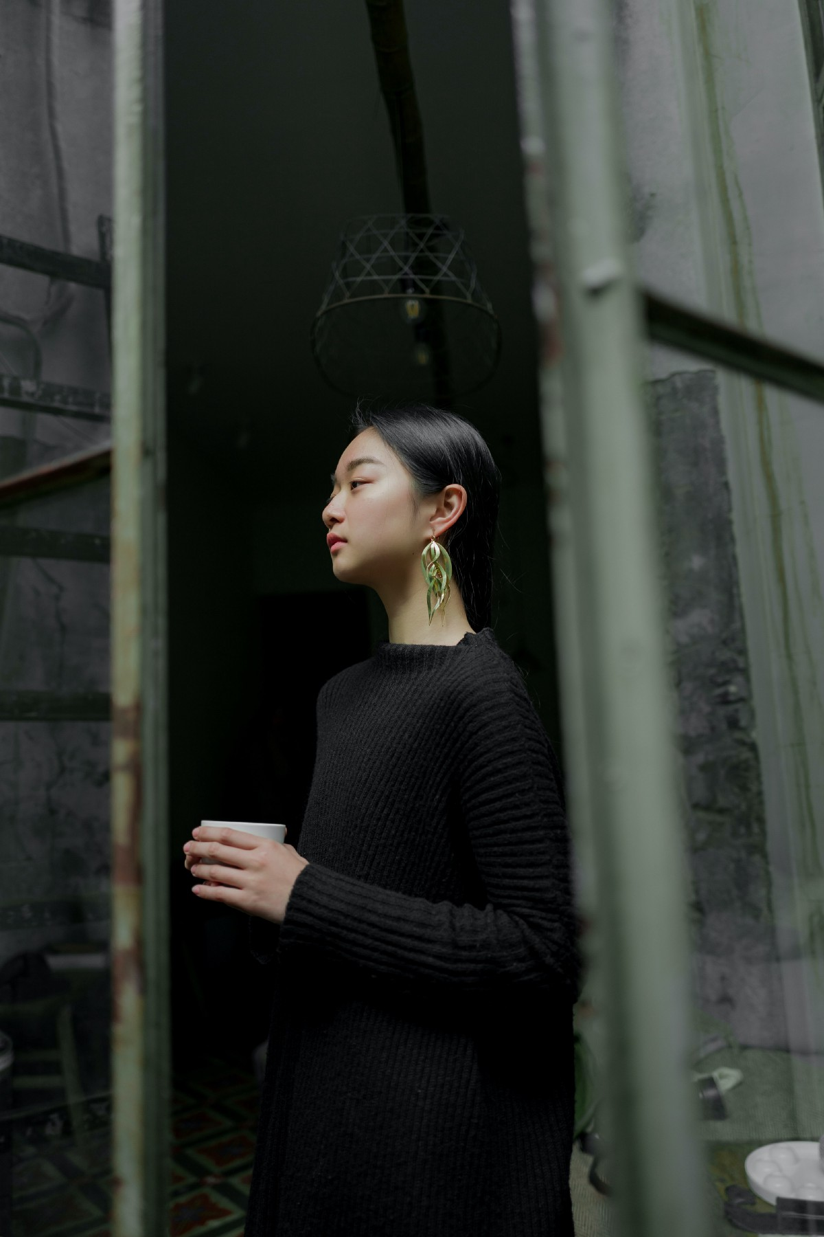 The People of Shanghai