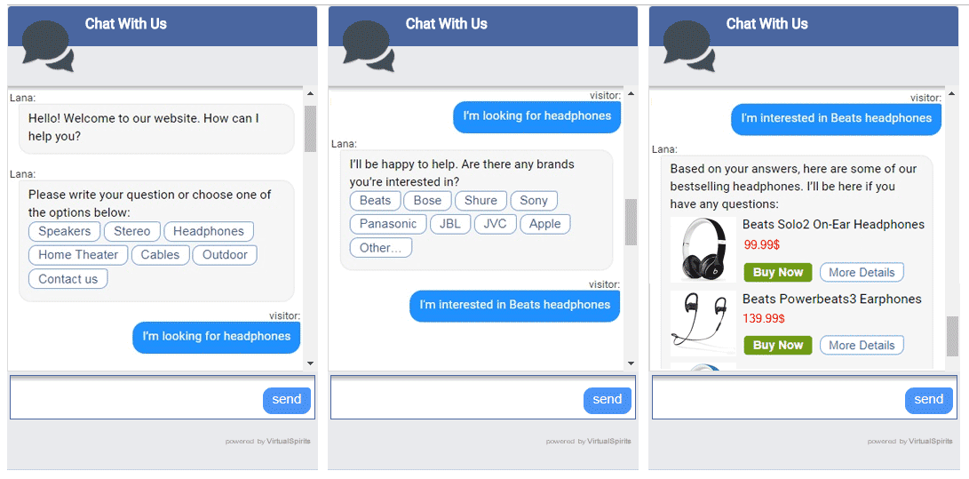 Chatbots for Small Business — What I Learned When Building Chatbots