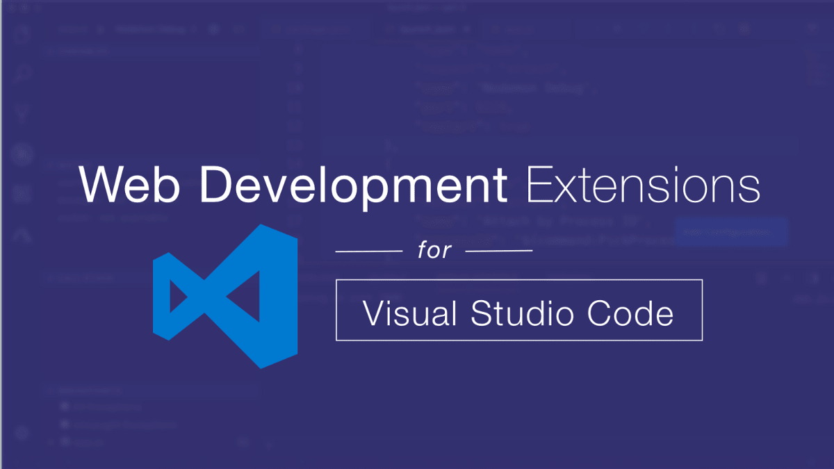 10 Most Useful VS Code Extensions For Web Development