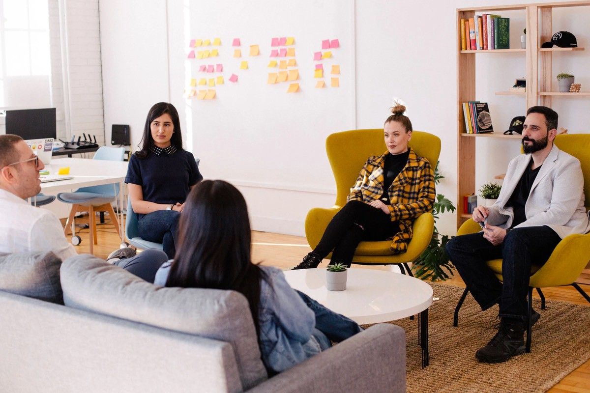 The Five Meetings Every CEO Should Lead