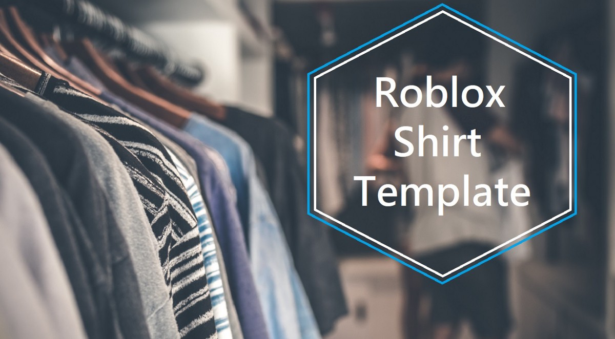 Roblox Shirt Template How To Make Your Own Roblox Shirt Template By Crowekevin Medium