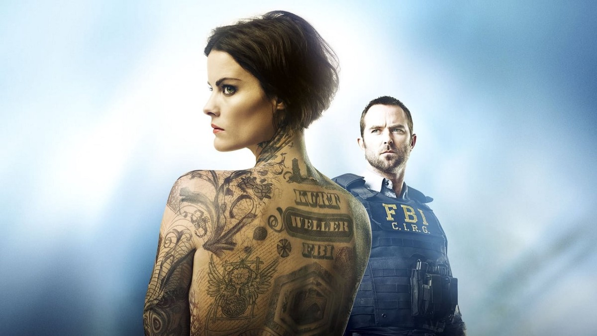 'Blindspot' || Season 5 Episode 8 : [FULL EPISODES]