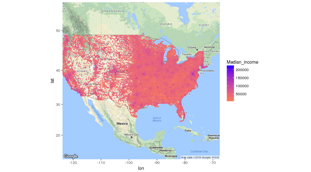 Introduction to Spatial Data Analysis in R using RGEOS