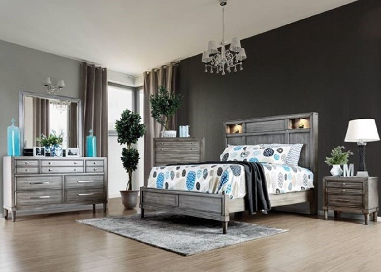 What do you do for a Master Bedroom Furniture ...