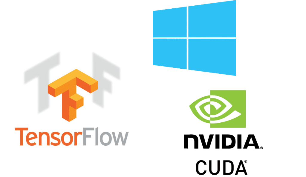 Update 2] How to build and install TensorFlow GPU/CPU for Windows