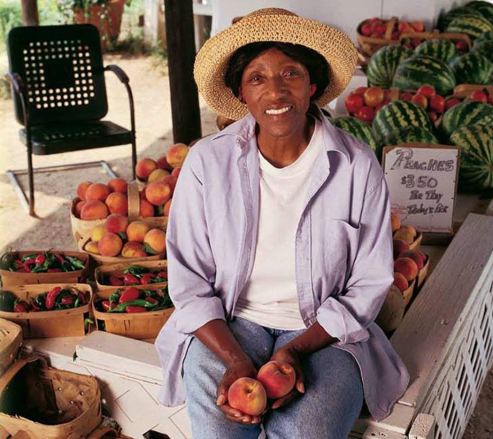 Meet One of the Oldest Black Farmers in the American South