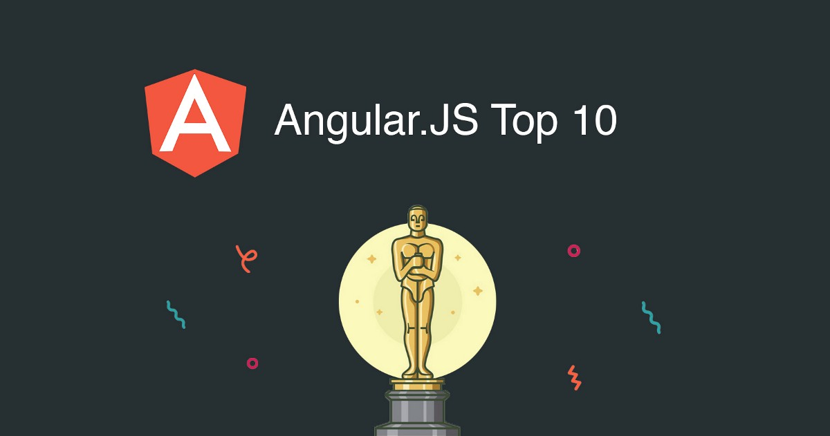 Top 10 Angular 2 Articles for the Past Month. (v.June)