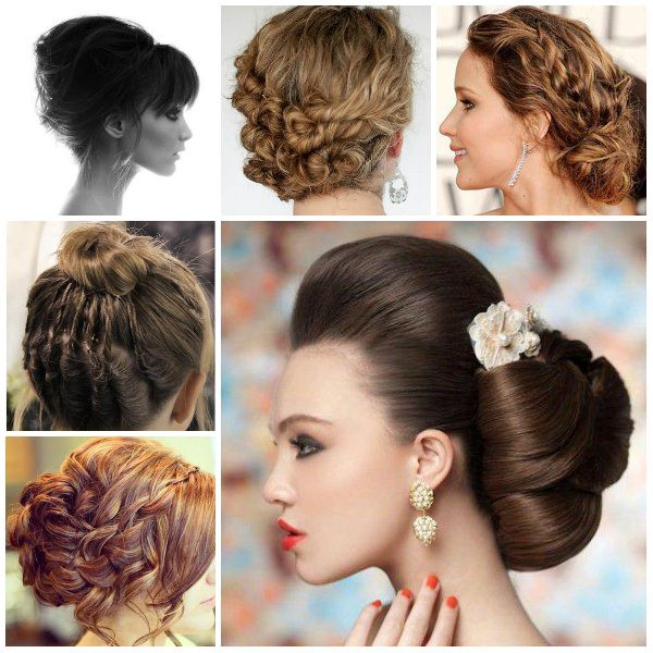 Prom Hairstyles Ideas For youngster Fashion Concept