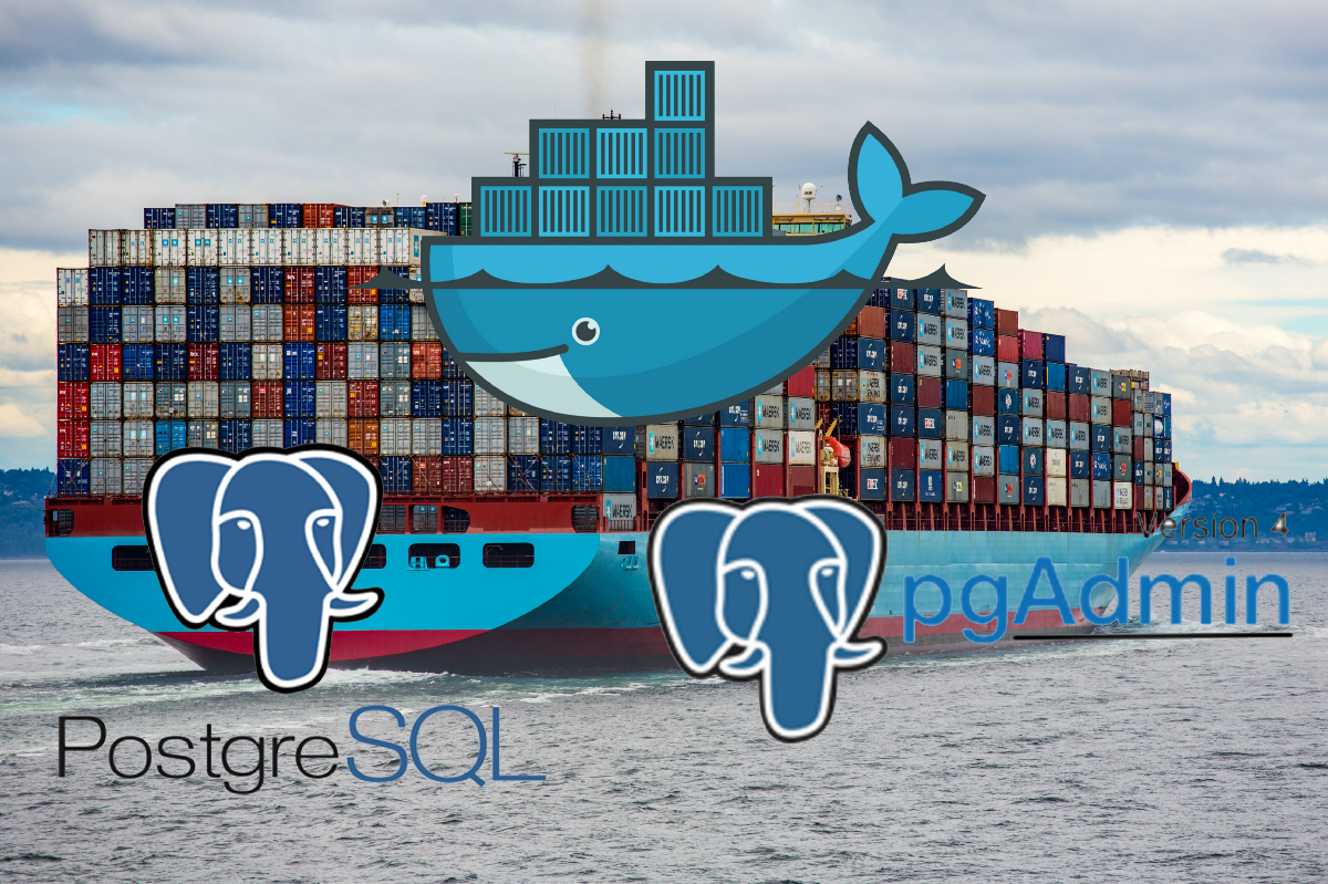 Learn how to build and run a PostgreSQL and PGAdmin using Docker ...