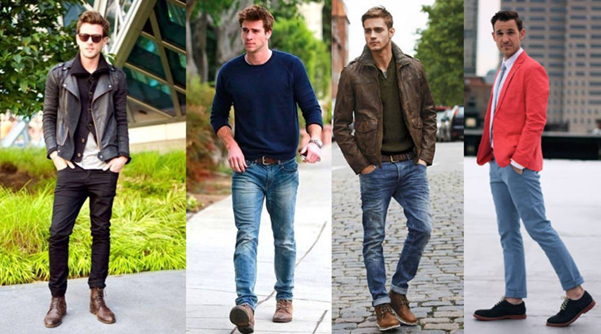 5 Amazing Classy Casual Outfits for Men