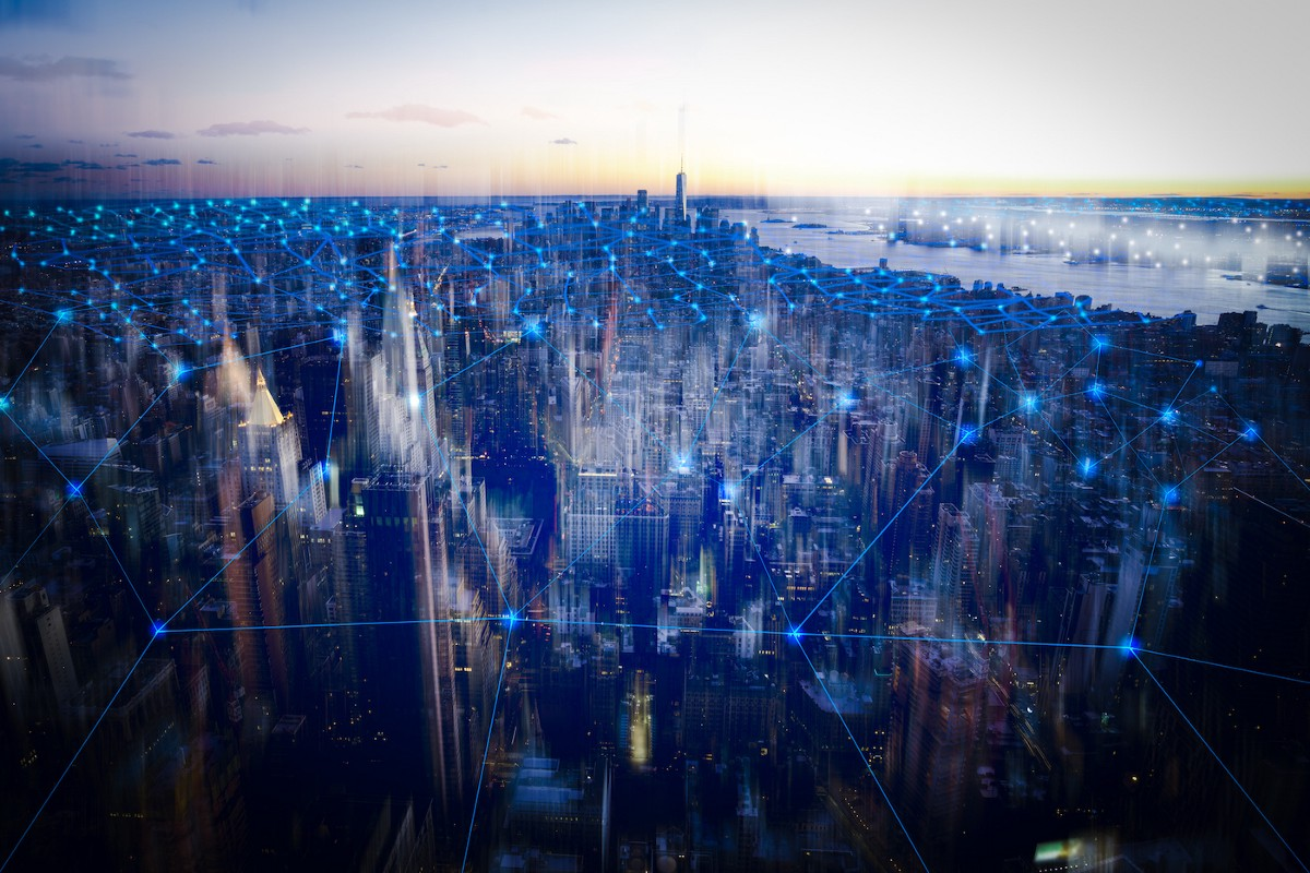 How Tech Will Transform The World in 10 Years