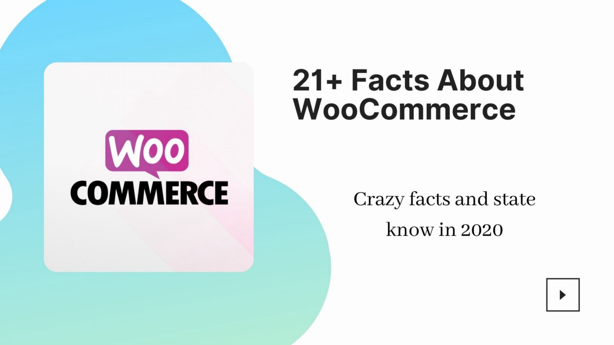 21+Fact+About+WooCommerce.+We+all+know+WooCommerce+is+a+plugin%E2%80%A6+%7C+by+Vivek+Kargathiya+%7C+Nov%2C+2020+%7C+Medium