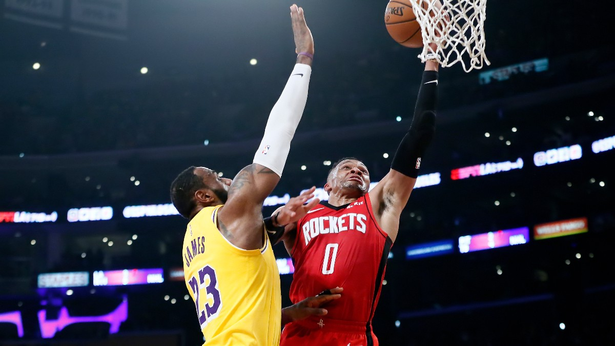 Rockets Vs Lakers Game 1 Live Stream Houston Vs La Lakers Playoffs 2020 By Alakanniwa Sep 2020 Medium