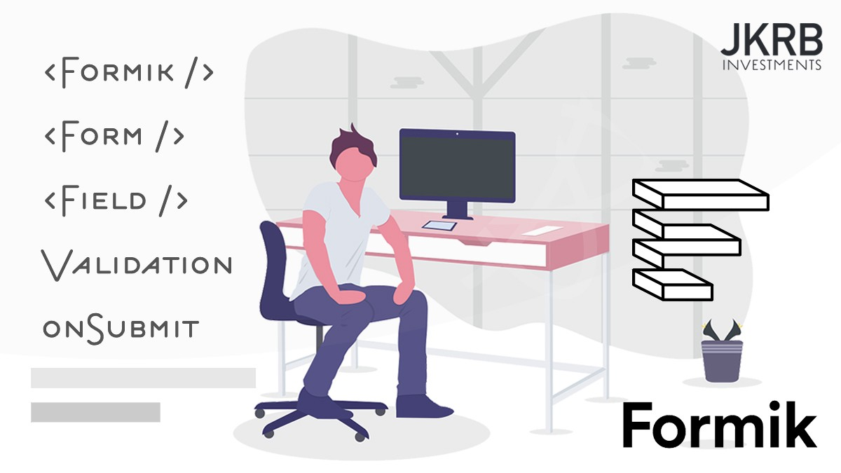 Formik For React: Introduction to Form Management Done Right