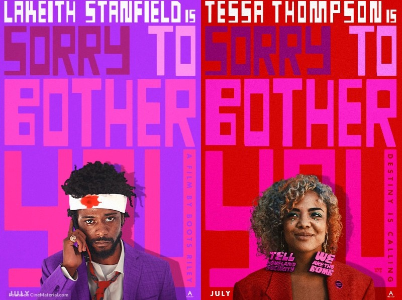 "Sorry to Bother You"" is an Absurdly Important Film"