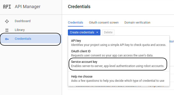 How to Push Docker Image to Google Container Registry (GCR) through
