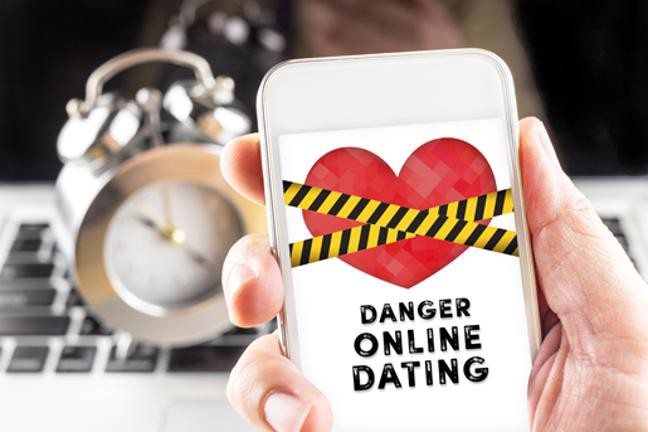 All online dating