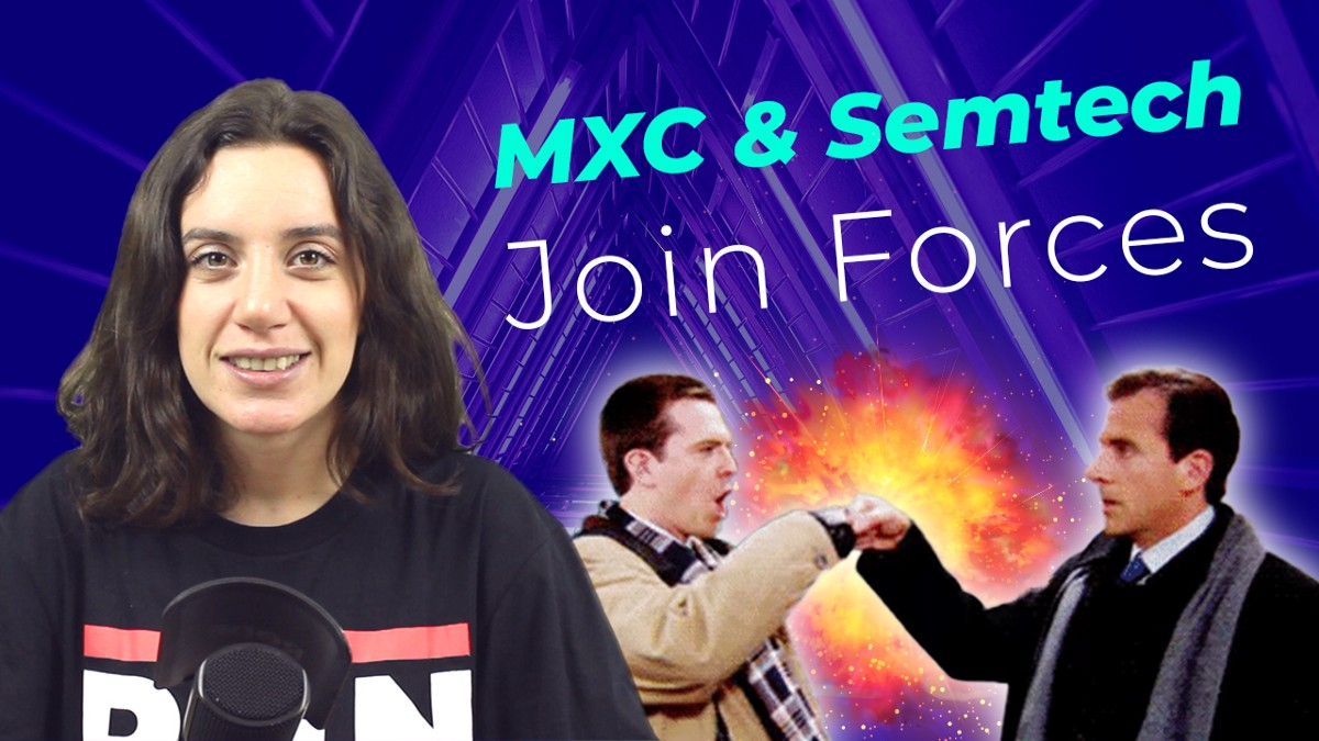 MXC and Semtech join forces to fix the chip shortage