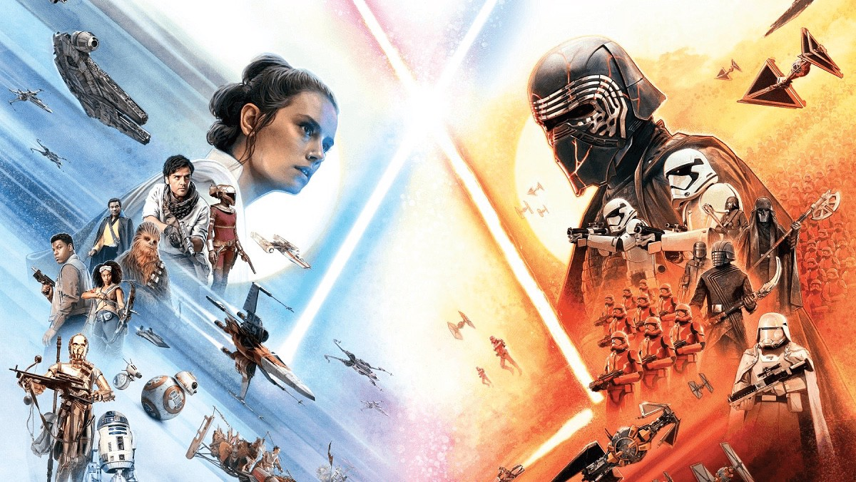 Star Wars The Rise Of Skywalker Sacrifices Both Theme And Character Development In Favor Of Fan By Juliet D Medium