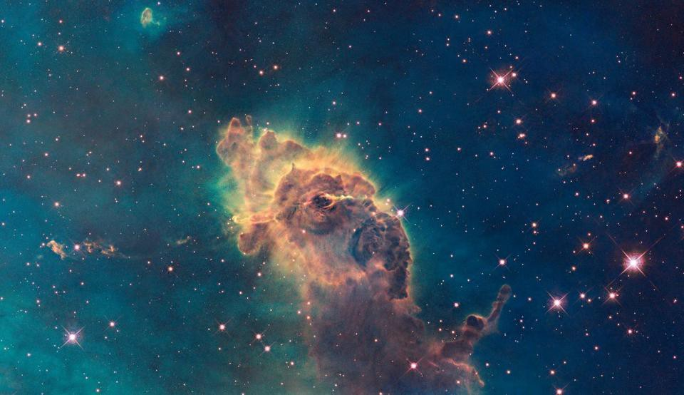 Ten incredible pictures that showcase astronomy's future