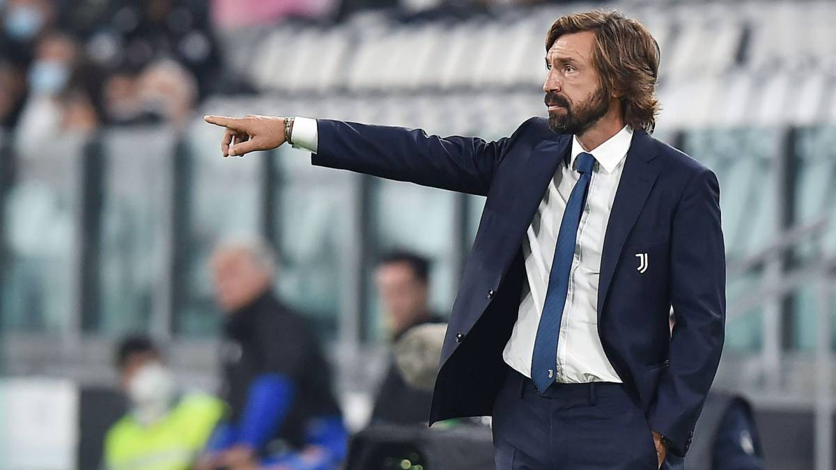 First Look At Andrea Pirlo S Juventus Tactics Principles What To Expect By One Nil Sep 2020 Medium