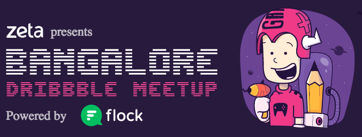 Dribbble meetup 2017 - Prototypr
