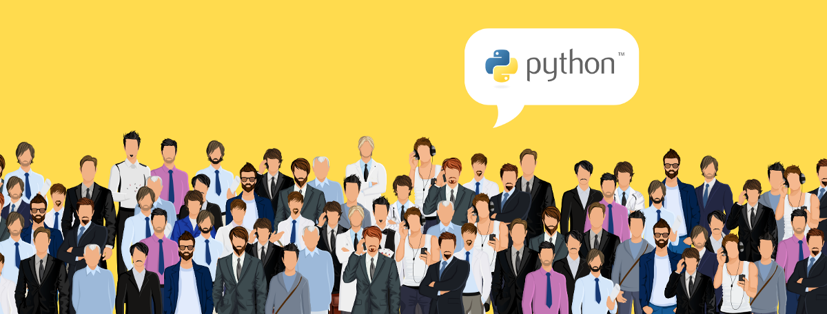 Why is Python so popular among Data Scientists?
