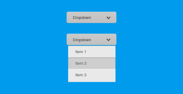 UX Design: Drop-Downs in Forms - UX Planet