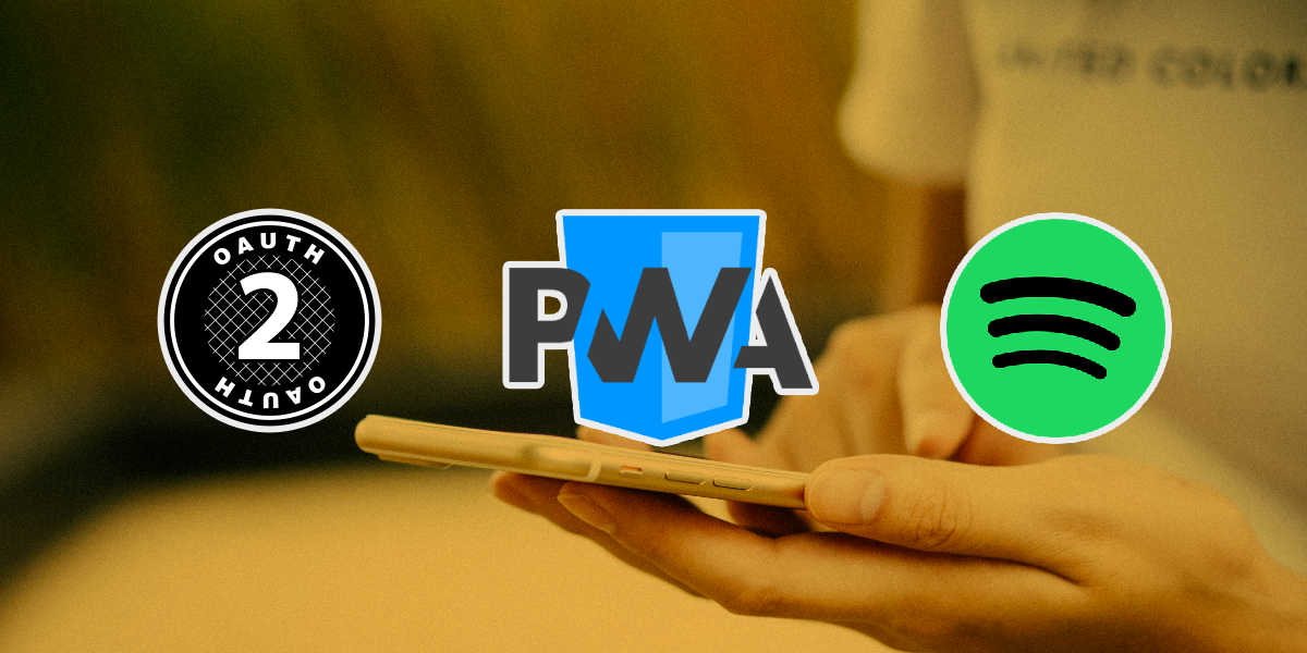 Progressive Web Apps with Oauth: Don't Repeat My Mistake
