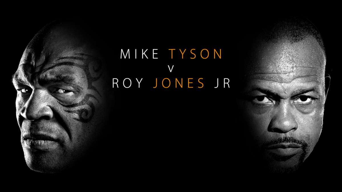 WATCH:STREAM | Mike Tyson vs Roy Jones Jr | FULL FIGHT [HD] | Mike Tyson vs Roy Jones Jr 2020 On Stream