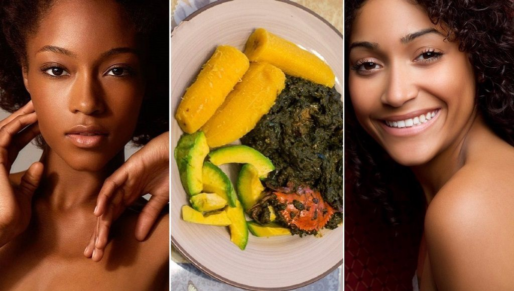10 Ghanaian Foods You Must Eat For Flawless Glowing Looks