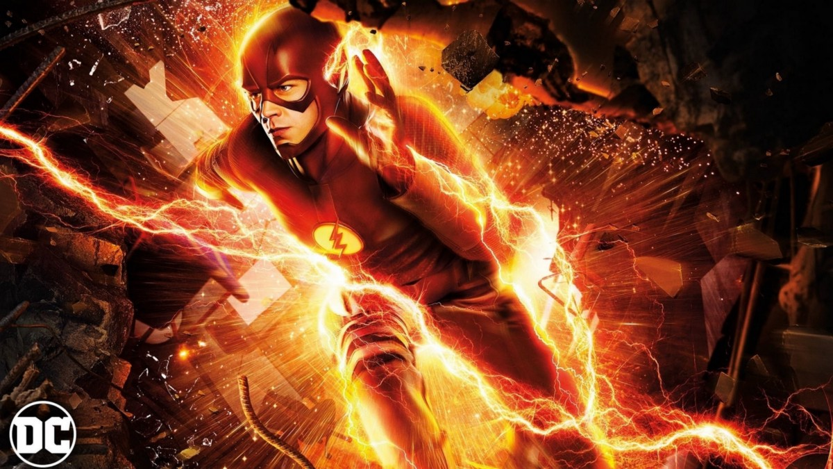 123~Movies!! The Flash Season 7 Episode 1 FULL Eps | Medium