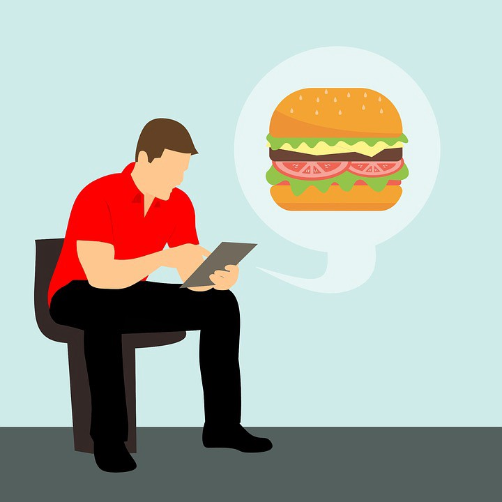 Ordering Food Online — a UX Case Study - UX Planet