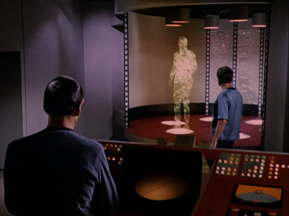 The most impossible technology from Star Trek