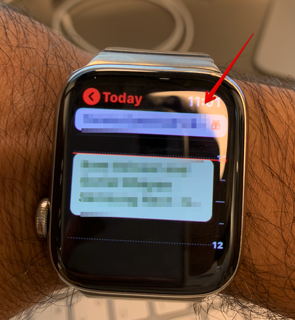 Tps Calendar.How I Fixed My Annoying Apple Watch Birthday Calendar Issue