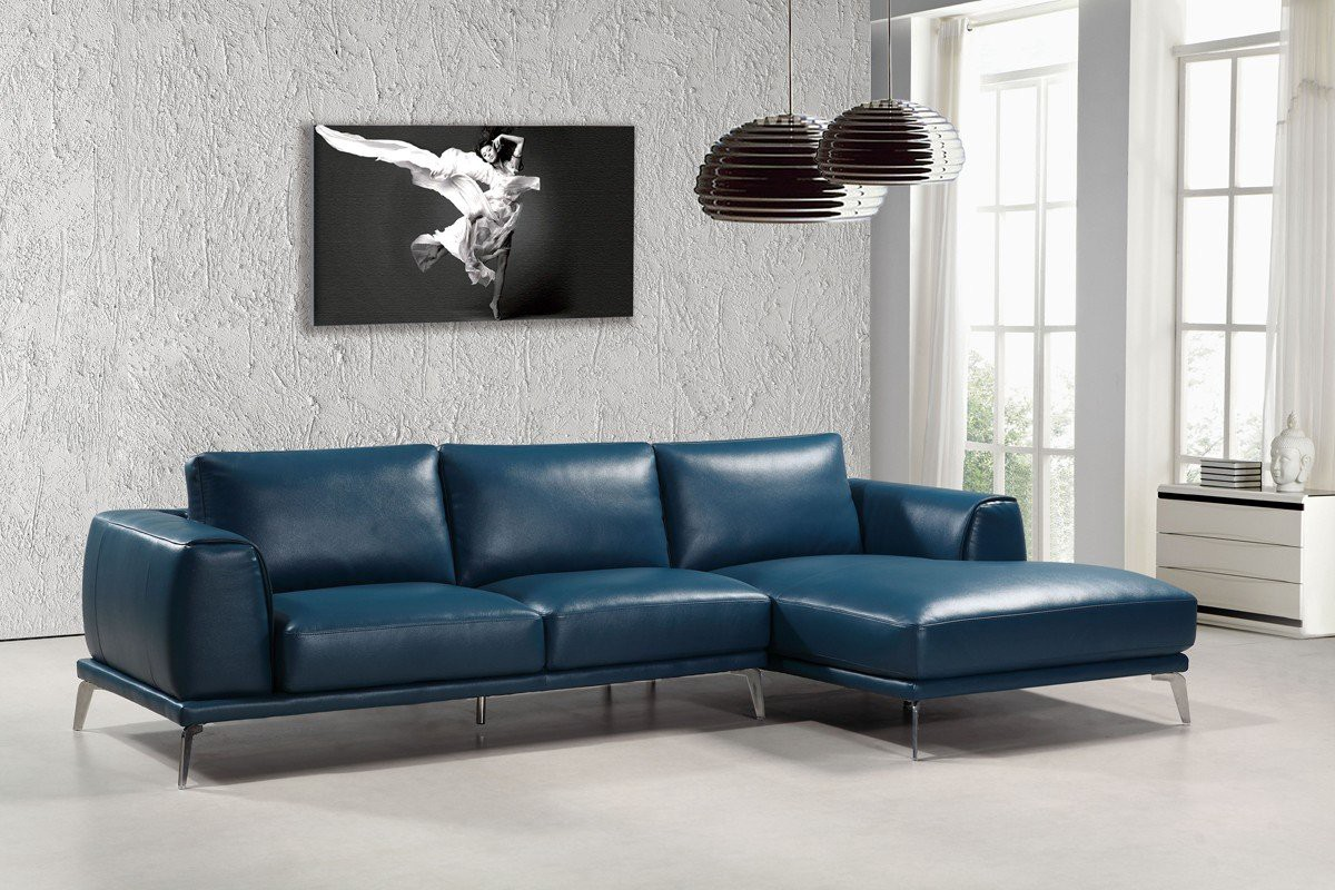 Luxury Contemporary Sofa Set for Living Room — All World ...