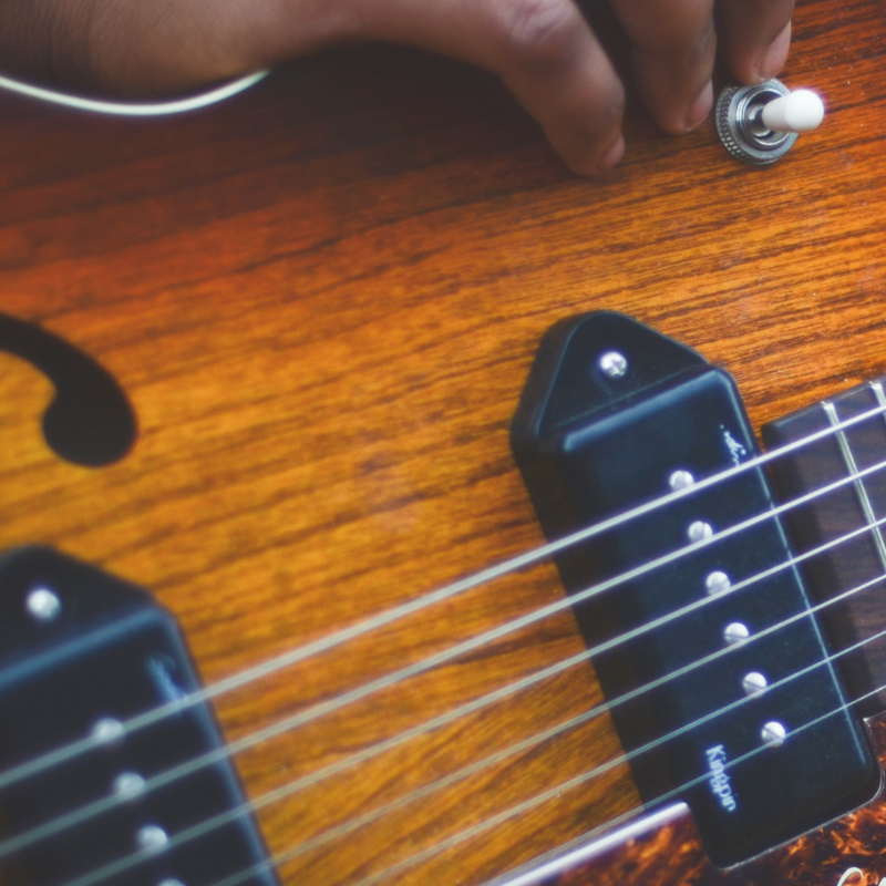 My Favorite Jazz Guitar Practice Strategy (Not about Modes