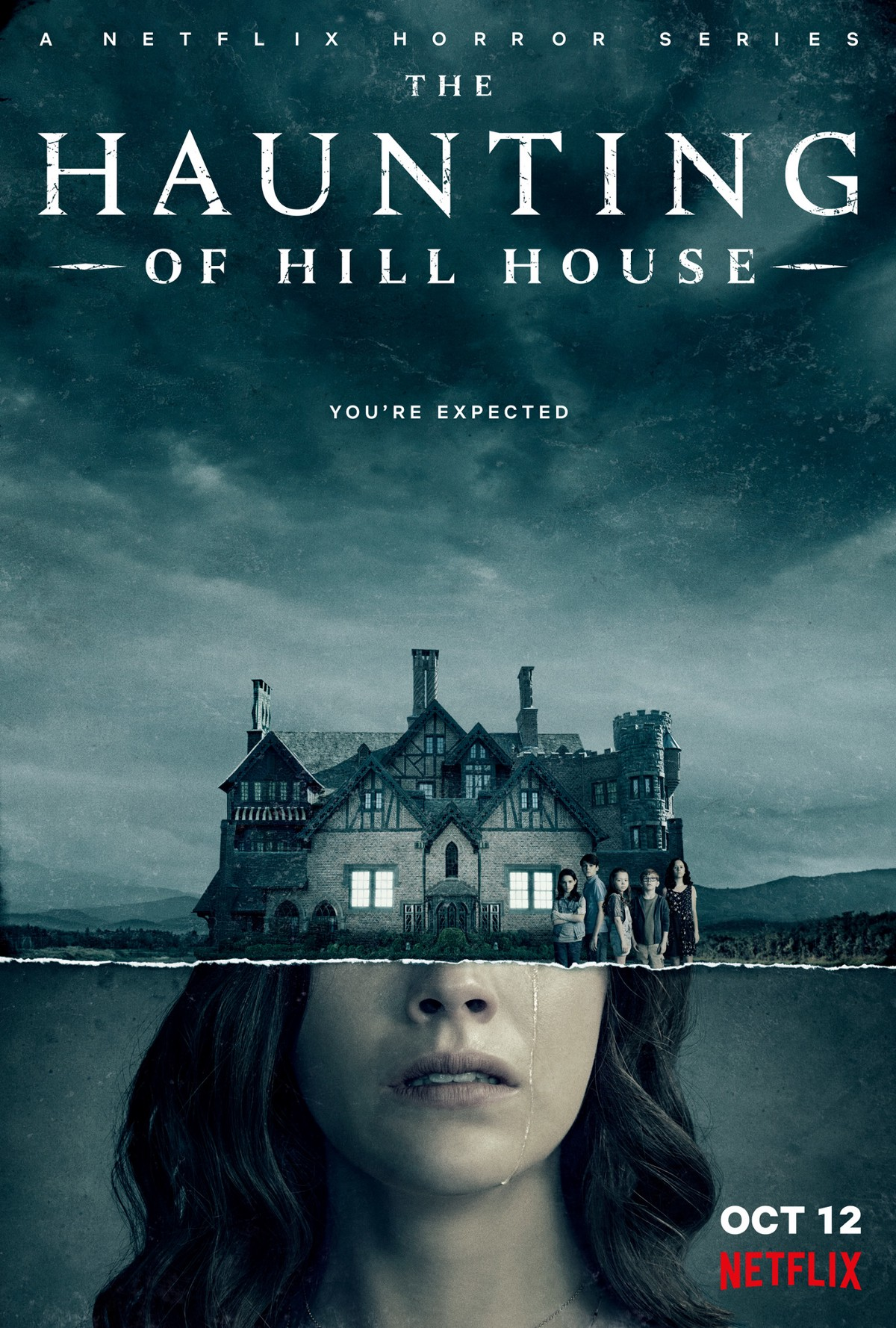 Unpacking The Trauma In The Haunting Of Hill House By Jade Eby Medium