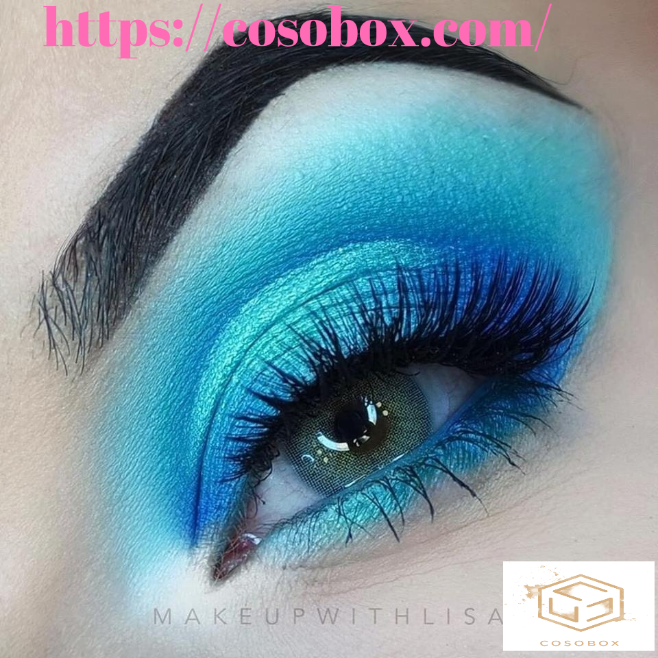 Non Prescription Colored Contacts >> Buy Non Prescription Colored Contacts Cosobox Colour Medium