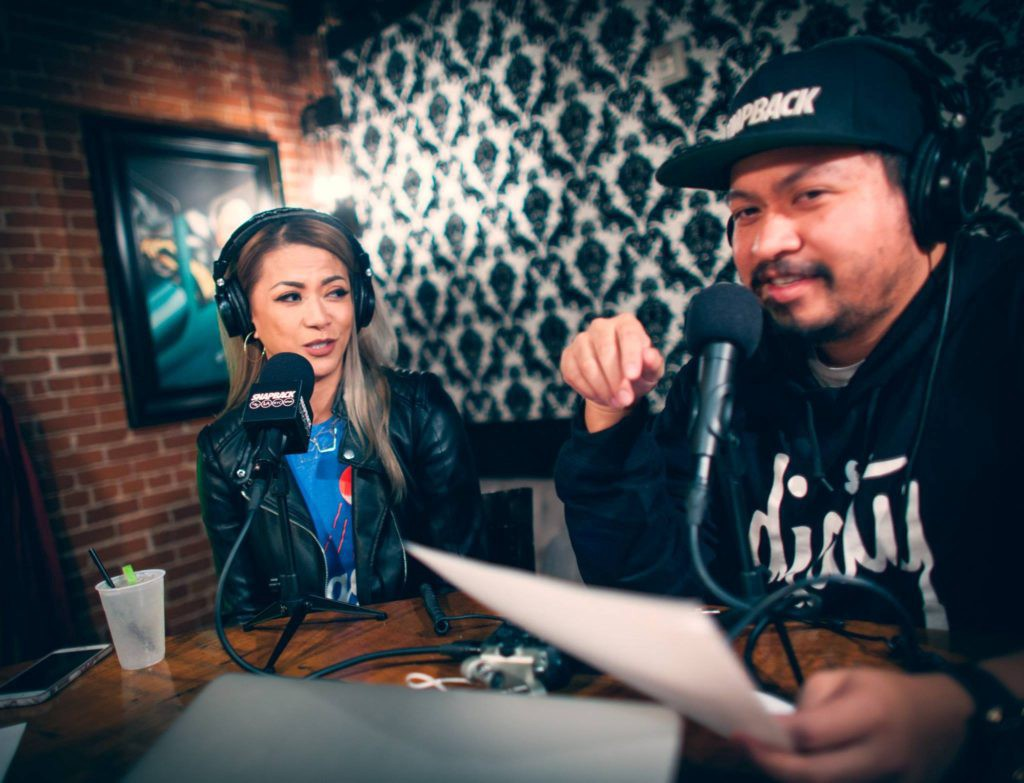 An Interview with DJ 360 at Snapback Noho   Chronicles
