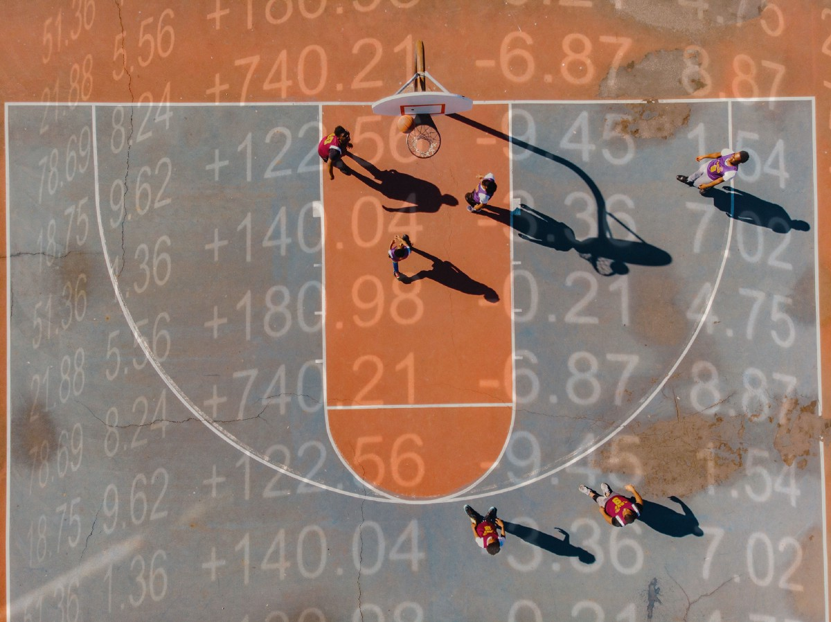 How YOU Can Land a Sports Analytics Job